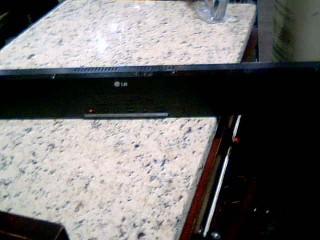 LG Home Theatre Misc. Equipment 110HZBG278117