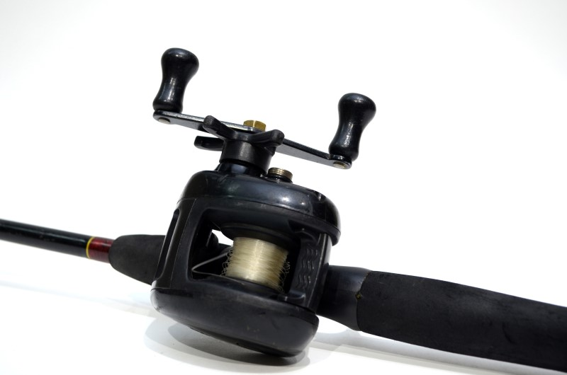 Shakespeare Casting Rod And Reel