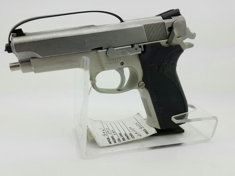 SMITH & WESSON Pistol 5903