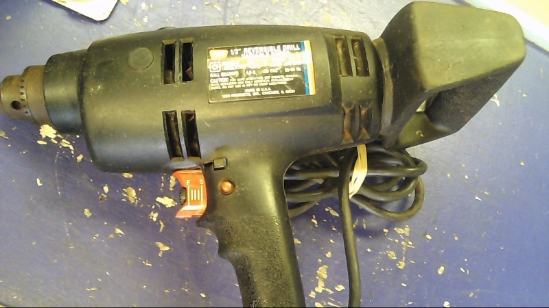 WEN Corded Drill 955 T3
