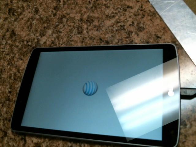 LG Tablet V495