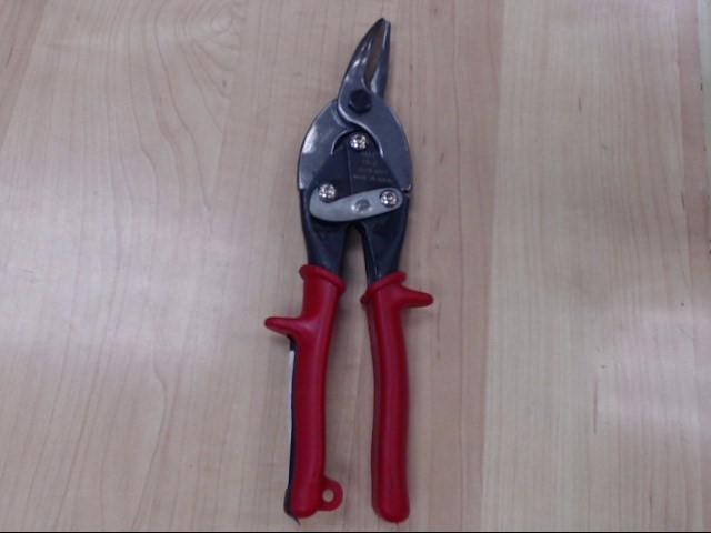 MAC TOOLS Hand Tool TS-2 TIN SNIPS
