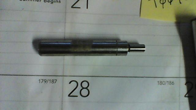 STARRETT Miscellaneous Tool 827A