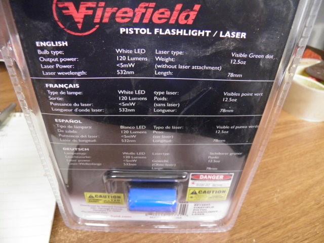 FIREFIELD Hunting Gear FF13042