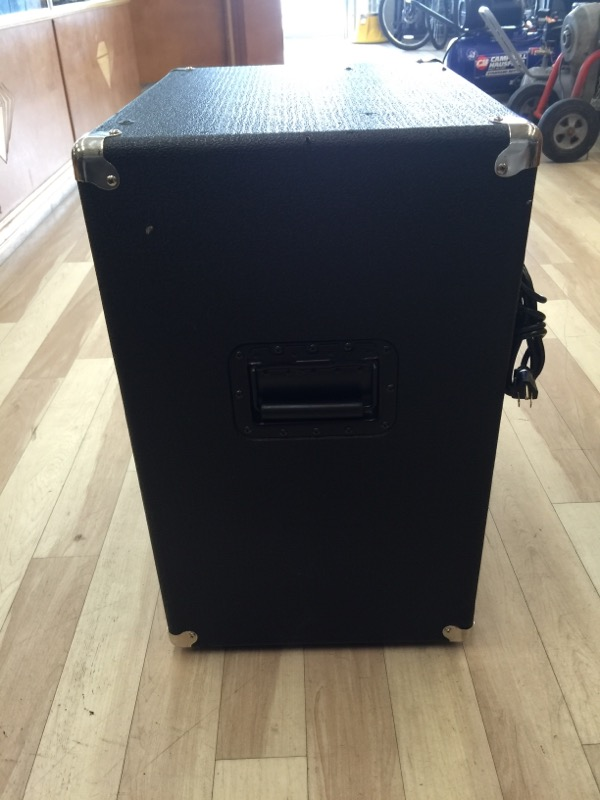 ACOUSTIC Bass Guitar Amp B200 AMPLIFIER