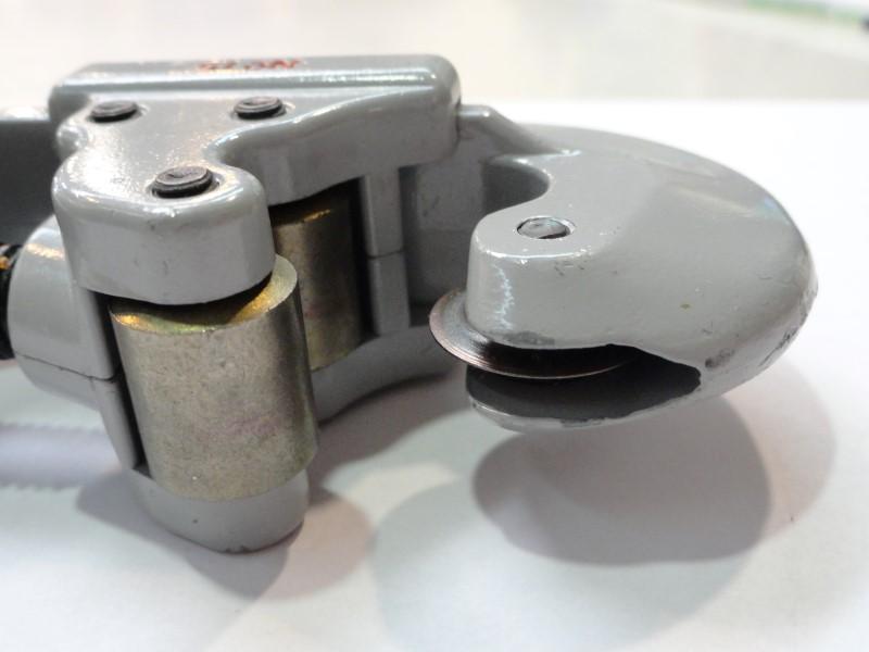 Ridgid Tools No. 15 Tubing Cutter