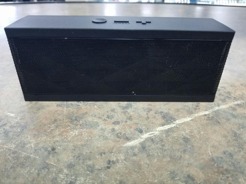 JAWBONE Speakers JAMBOX