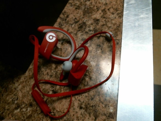 MONSTER Headphones POWER BEATS