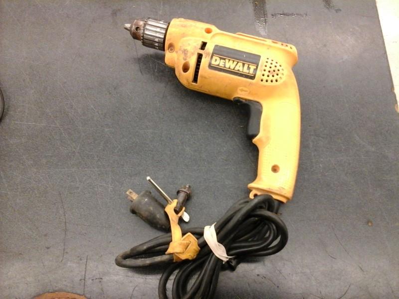 DEWALT Corded Drill D21002