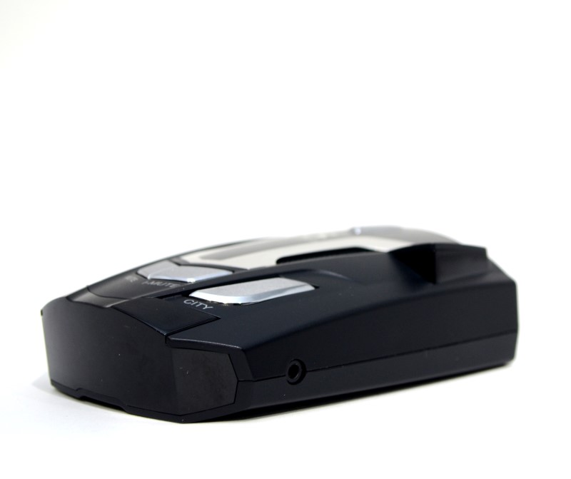 Cobra High Performance 14 Band Laser Radar Detector SPX 5300 >
