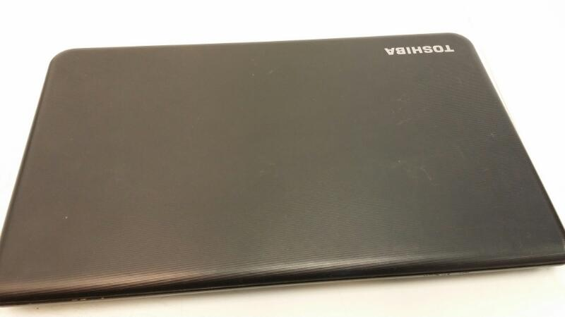 TOSHIBA Laptop/Netbook SATELLITE C55D-A5163