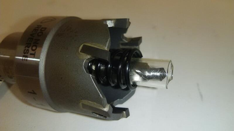 KLEIN TOOLS Drill Bits/Blades 31876