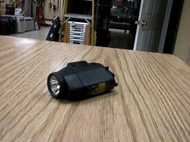 GLOCK Accessories TACTICAL LIGHT GTL 21