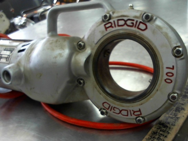 RIDGID TOOLS Miscellaneous Tool 700