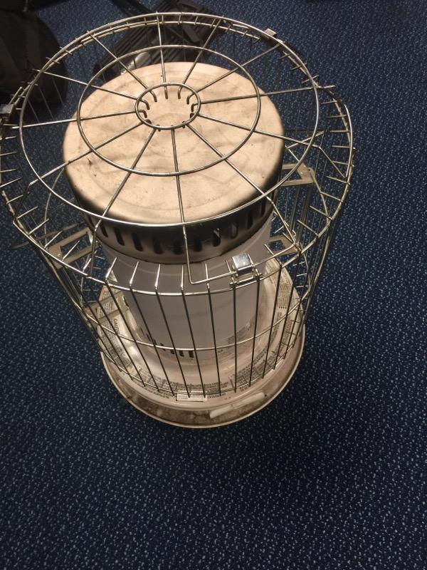 HEATMATE Heater HMC-23K