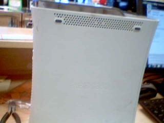 MICROSOFT XBox 360 XBOX 360 - 120GB - CONSOLE - ELITE