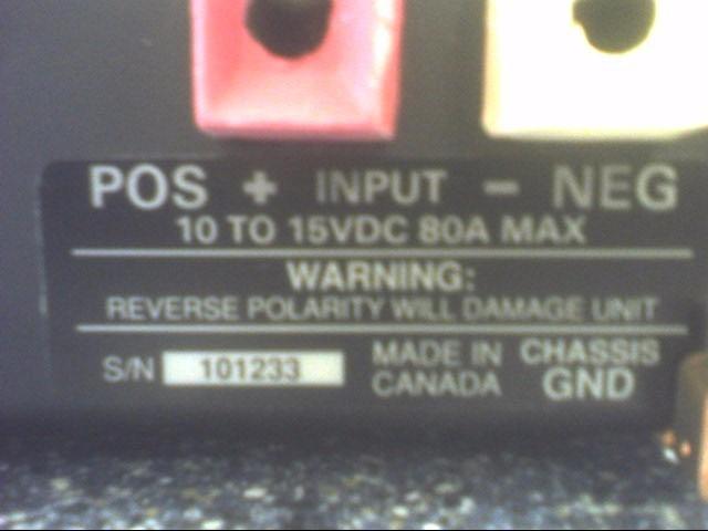 STATPOWER PROWATT 600