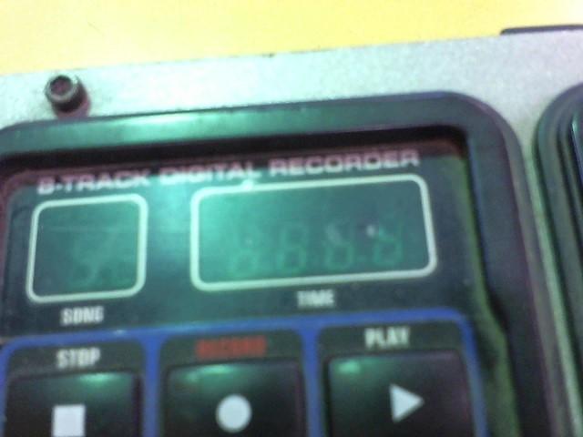 DIGITECH Effect Equipment GNX3 GUITAR PROCESSOR