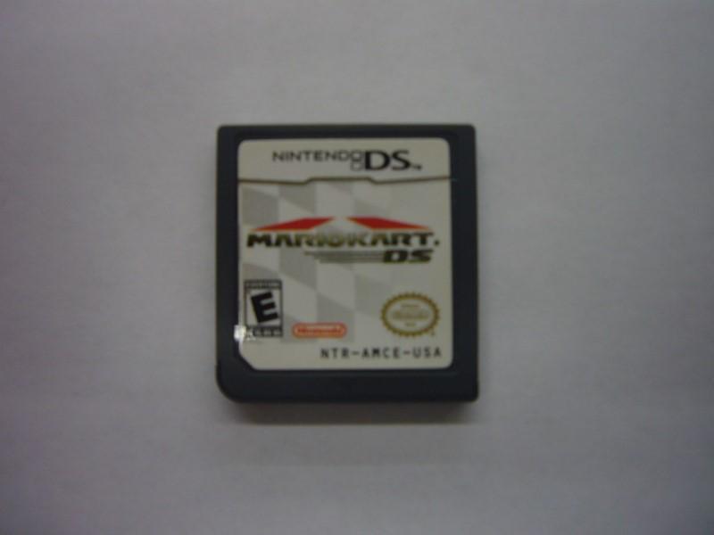 NINTENDO DS Game MARIOKART DS *CARTRIDGE ONLY*