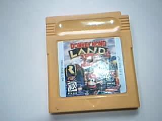 NINTENDO Nintendo SNES Game DONKEY KONG COUNTRY 3