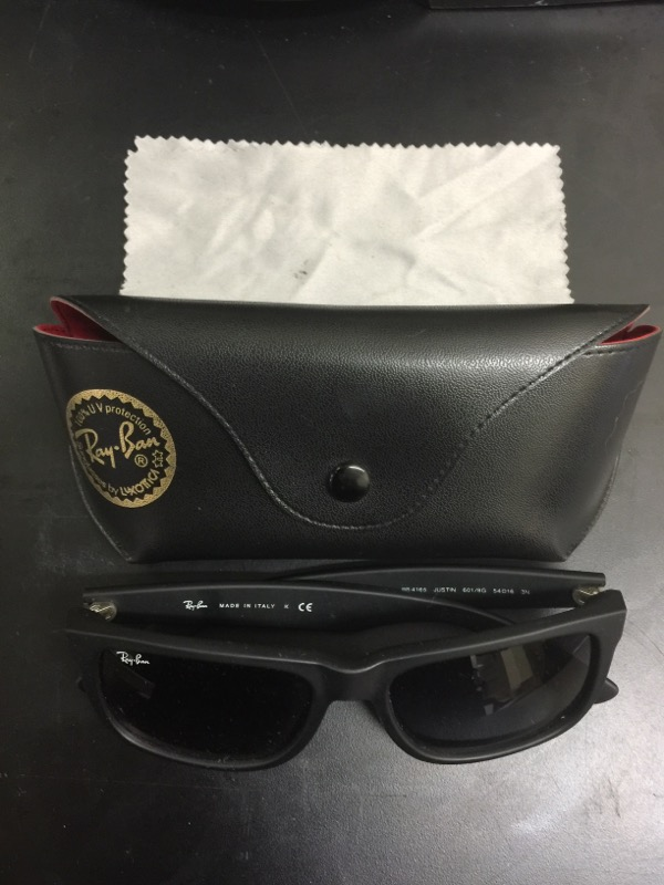 RAY-BAN Sunglasses RB 4165