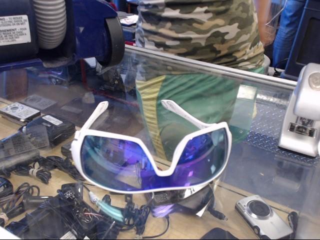 OAKLEY Sunglasses OFFSHOOT SEAN WHITE EDITION