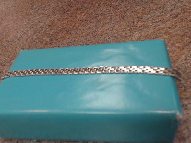 Silver Fashion Bracelet 925 Silver 15.95dwt