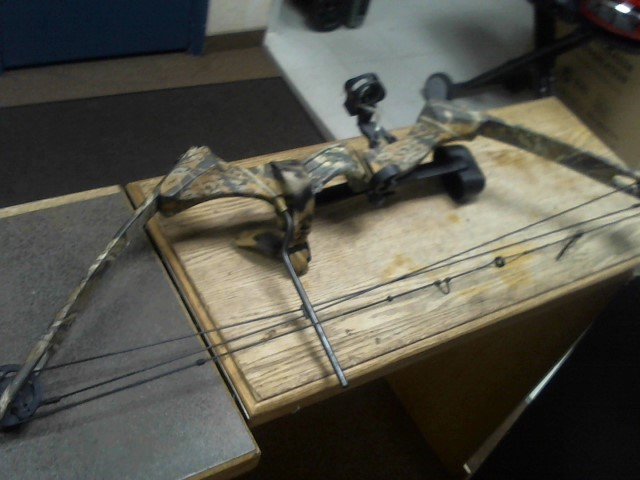 BROWNING Bow COMPOUND BOW