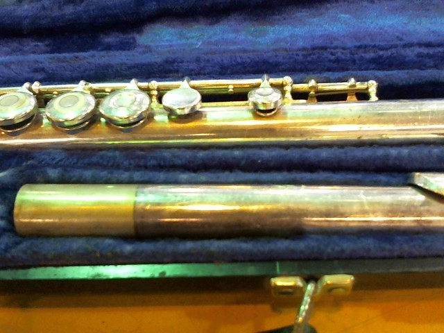 GEMEINHART Flute 3