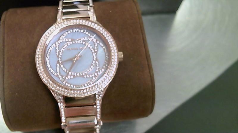 MICHAEL KORS Lady's Wristwatch MK-3482