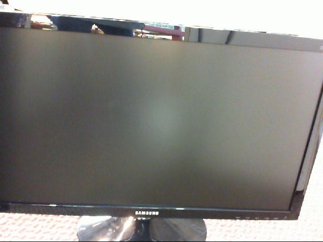 SAMSUNG Monitor S24D300HL