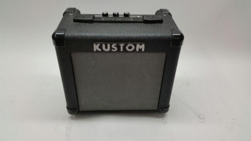 Kustom KGA10 Electric Guitar Amp