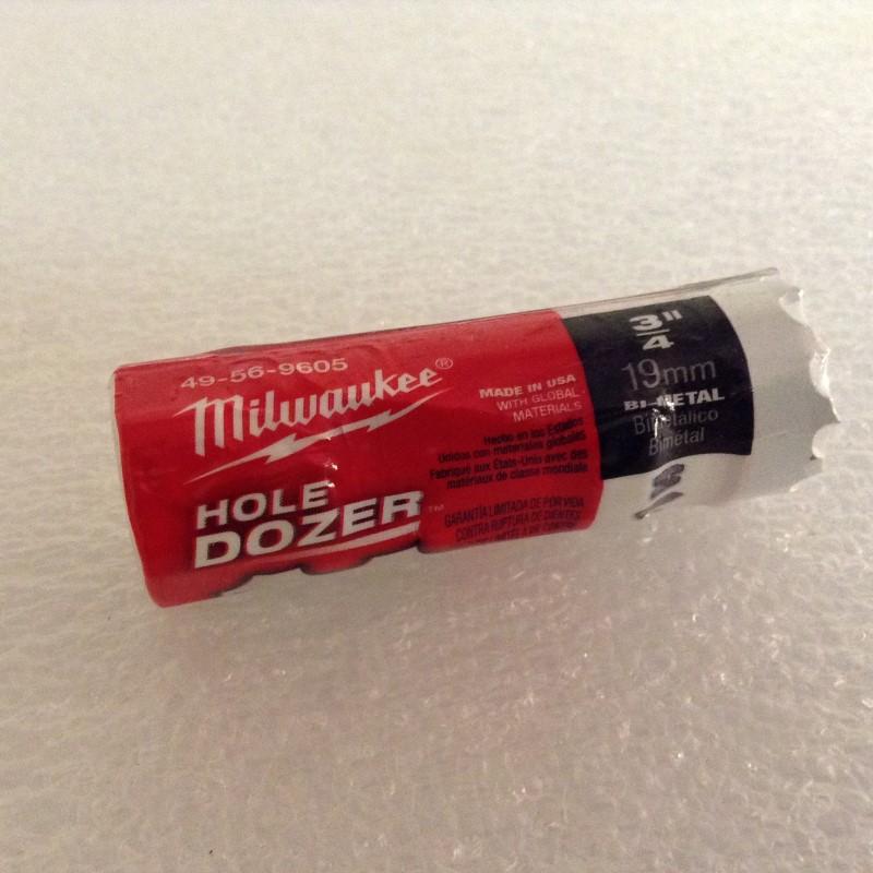 MILWAUKEE Drill Bits/Blades 49-56-9605