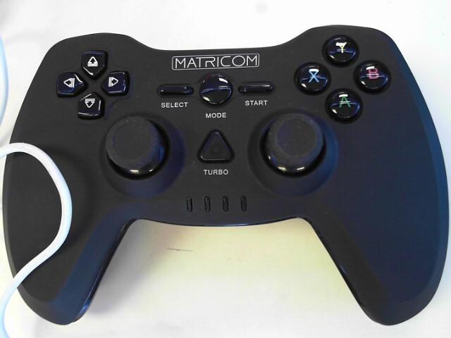 MATRICOM Video Game Accessory G-PAD