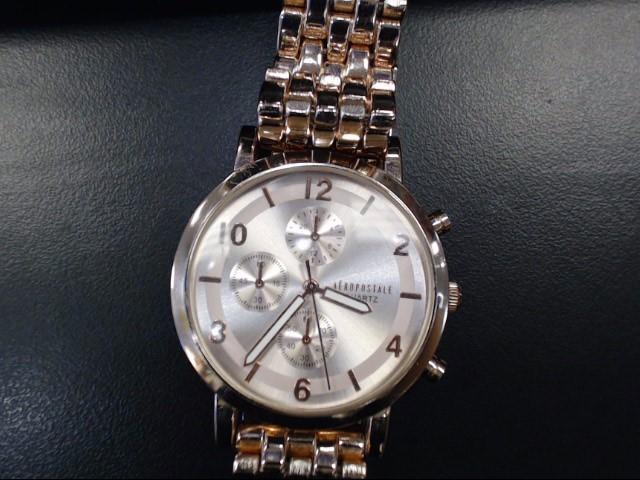 AEROPOSTALE Gent's Wristwatch WATCH