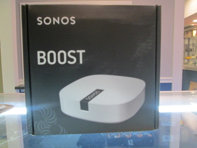 Brand new Sonos Boost bluetooth speaker 2015LX