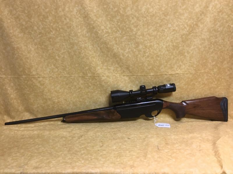 BENELLI Rifle R1 BIG GAME R1 BIG GAME