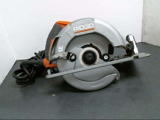 RIDGID TOOLS Circular Saw R32021