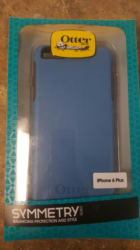 OTTERBOX Cell Phone Accessory IPHONE 6PLUS