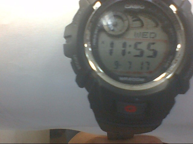 CASIO Gent's Wristwatch 2548