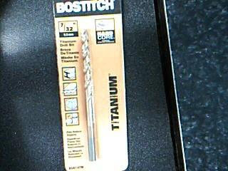 BOSTITCH Drill Bits/Blades BSA114TM