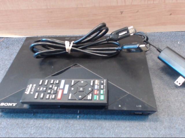 SONY Blu-Ray Player BDP-S1200