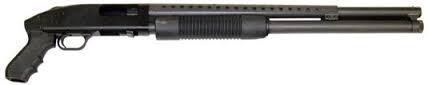 MOSSBERG Shotgun 500 PERSUADER
