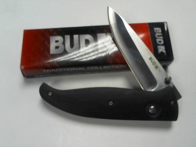 BUD K Pocket Knife BK876 POCKET KNIFE