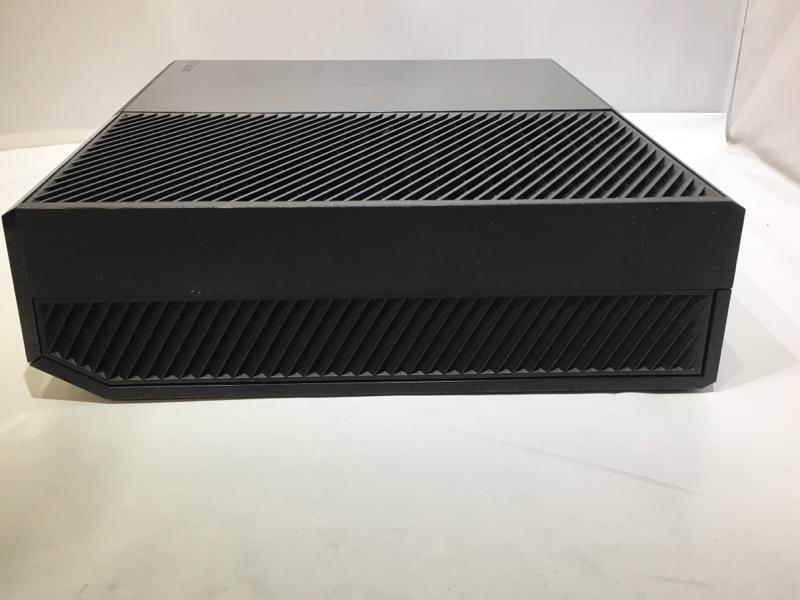 Microsoft Xbox One 500gb Console (Black) 1540 COMPLETE