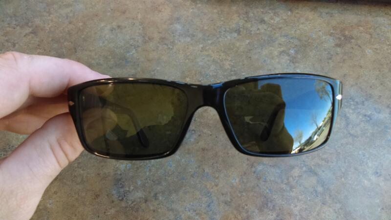 PERSOL Sunglasses 2761-S
