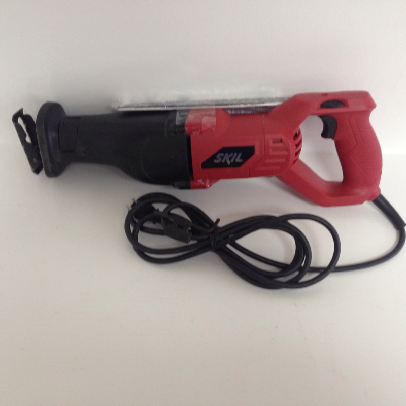 Skil 7.5 Amp Corded Reciprocating Sawzall