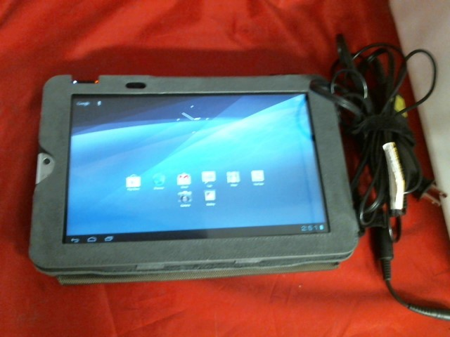 TOSHIBA Tablet AT100