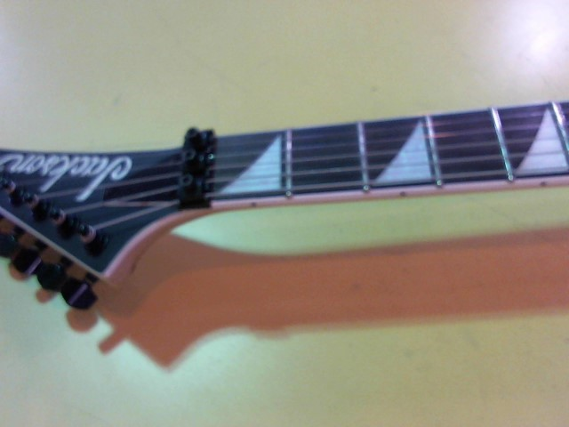 JACKSON GUITARS Electric Guitar RANDY RHOADS