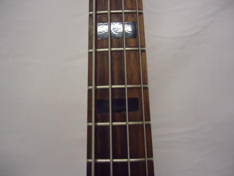 FENDER Bass Guitar STANDARD JAZZ BASS ( MEXICO )